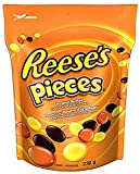 reese pieces chocolate peanut butter candy, 230 gram