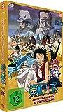 One Piece - Abenteuer in Alabasta - Die Wüstenprinzessin - 8. Film - [DVD] [Alemania]