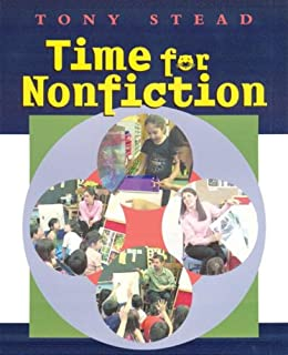 Time for Nonfiction (Vhs)