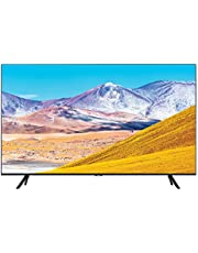 "Samsung 75"" TU8000 TV"