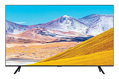 "Samsung 55"" TU8000 4K Ultra HD HDR Smart TV (UN55TU8000FXZC) [Canada Version]"