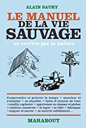 T l charger le manuel de la vie sauvage d alain saury en pdf for Livre sur la permaculture