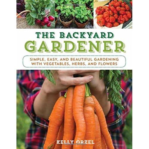 Backyard Gardening Amazon Com