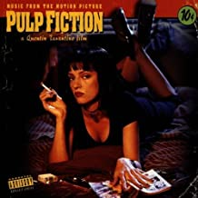 Pulp Fiction: Music From The Motion Picture by Dick Dale & His Del-Tones, Kool & The Gang, Al Green, The Tornadoes, Ricky Nelso (2009-04-28)