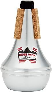 Denis Wick sordina recta para D/EB la trompeta y el recta para Soprano - 5520