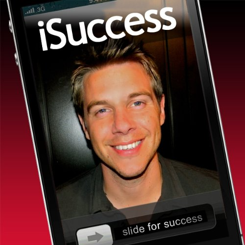 iSuccess audiobook cover art