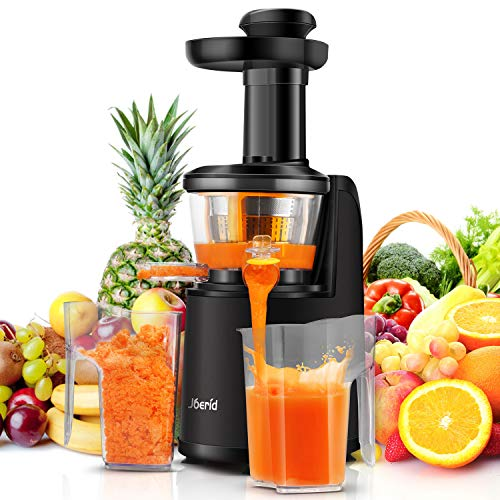 Photo de extracteur-de-jus-joerid-slow-juicer