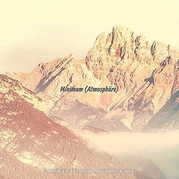 Minimum (Atmosphäre)