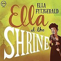 Ella At The Shrine [12 inch Analog]