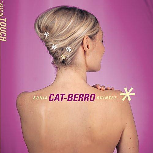 Sonia Cat-Berro Quintet