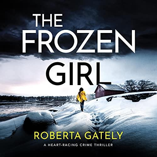 The Frozen Girl cover art