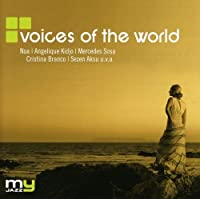 Voices Of The World-my