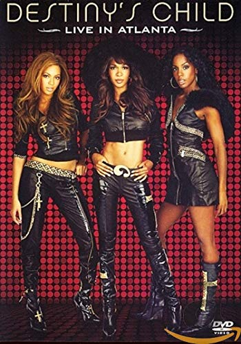 Destinys Child - Live in Atlanta [DVD]