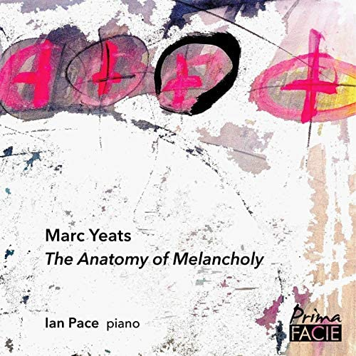 Ian Pace & Marc Yeats