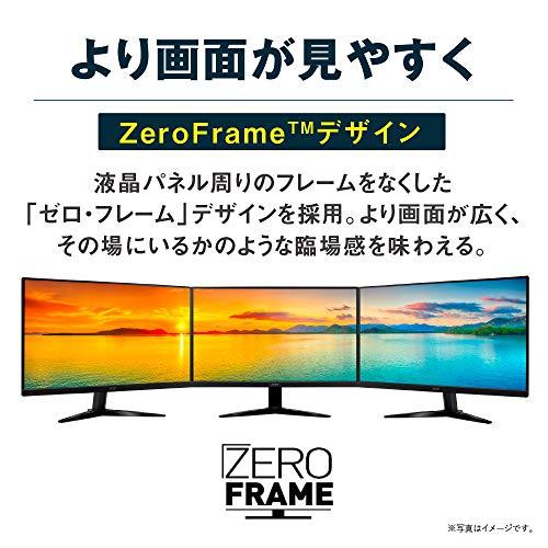 51h1Rqh+tiL-Acerのゲーミングモニター「KG251QGbmiix 24.5インチ」を購入したのでざっくりレビュー