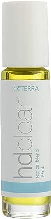 dōTERRA, HD Clear, Topical Blend, Essential Oil, 10ml Roll On