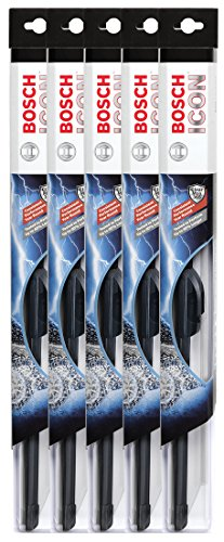 Bosch 22OE ICON Wiper Blade - 22' (Pack of 5)