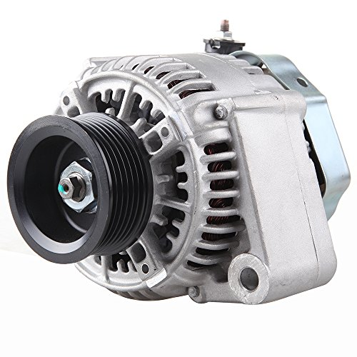 INEEDUP Car Alternator Fit for 1998-1999 Acura CL 1998-2002 Honda Accord