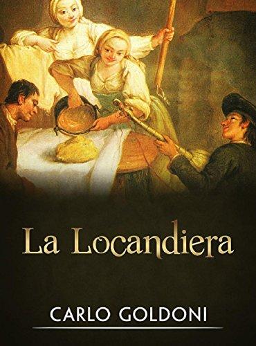 Rileggendo La Locandiera Di Carlo Goldoni Giovanni Teresi Teresigiovanni