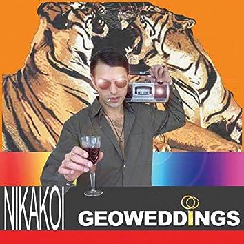 Geoweddings