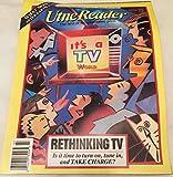 Utne Reader - No. 40, July/Au 1990