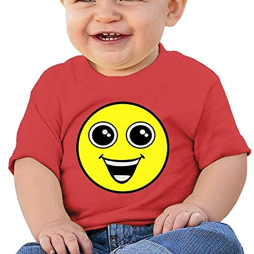 Moniery Keep Calm and Daddy Will Fix It Short Sleeve Tshirts Baby Boys Toddler