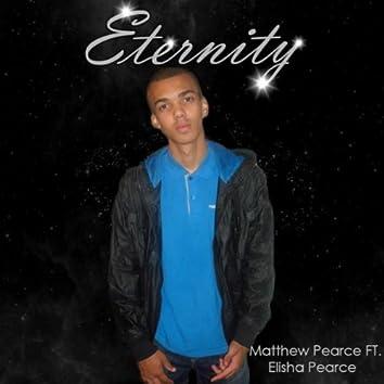 Eternity (feat. Elisha Pearce)