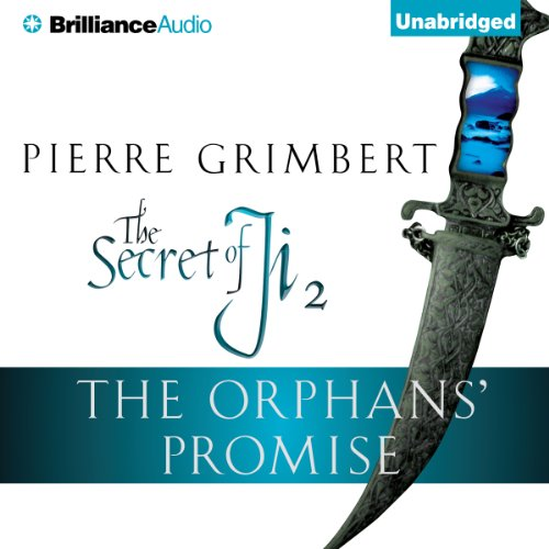 Couverture de The Orphans' Promise