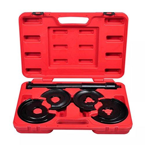 Voorjaar Compressor Kit voor Mercedes 5pc Kit Voertuigen & Onderdelen Garage Apparatuur & Gereedschap Handgereedschap
