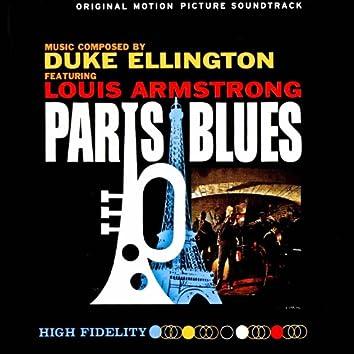 Paris Blues (Original Motion Picture Soundtrack)