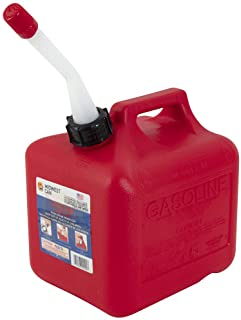 MIDWEST MW2002 Tanque para Gasolina, 2.1 Galones (8 litros)