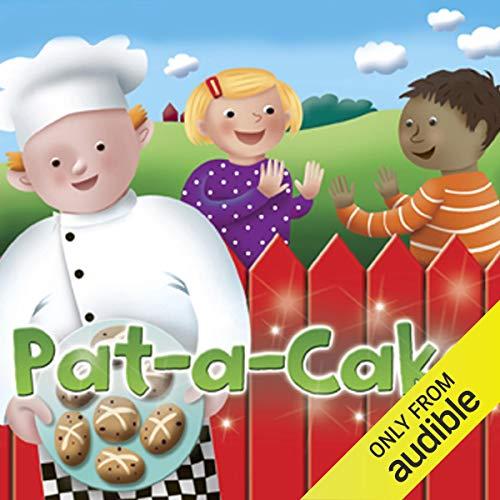 Pat-a-Cake copertina