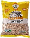 24 Mantra Organic Poha