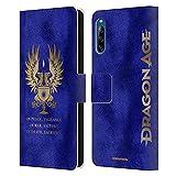 Head Case Designs sous Licence Officielle EA Bioware Dragon Age Gris Gardiens Or Origines...