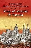 Viaje Al Corazón De España (bolsillo)