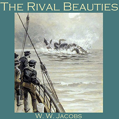 『The Rival Beauties』のカバーアート