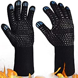yuxier best oven mitts for cast iron