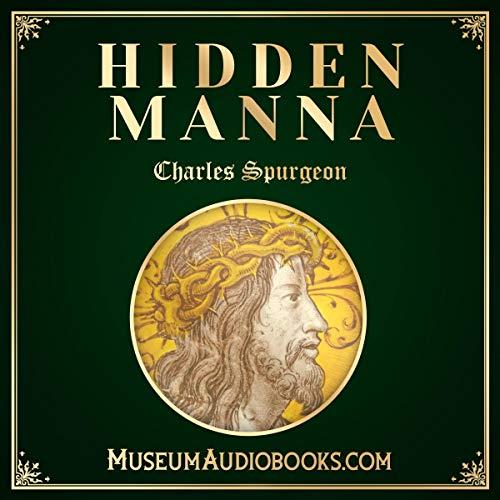 Hidden Manna audiobook cover art