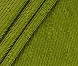 0,5m Breitcord Uni - kiwi