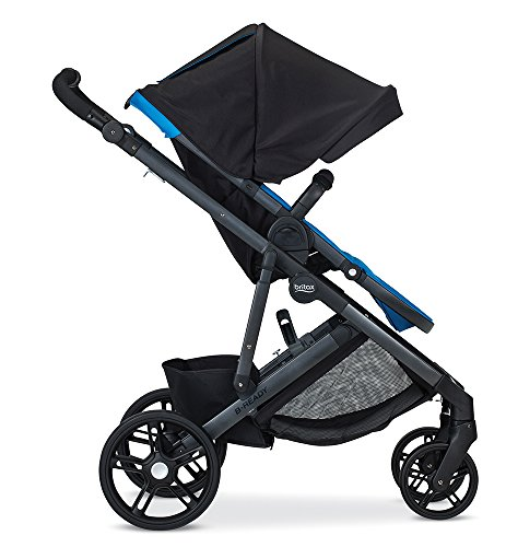 Britax B-Ready G2 Stroller, Capri