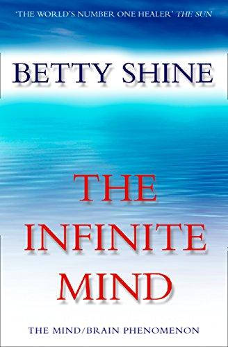 The Infinite Mind: The Mind/Brain Phenomenon (Imprisoned Brain) (English Edition)