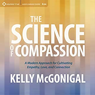 The Science of Compassion cover art