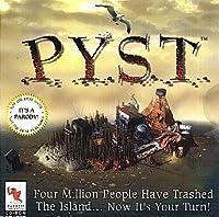 PYST a Myst Parody (輸入版)