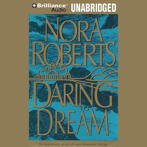 Daring to Dream audiobook cover art