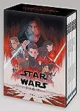 Star Wars Episodes IV–IX Graphic Novel Adaptation Box Set (Star Wars Movie Adaptations)