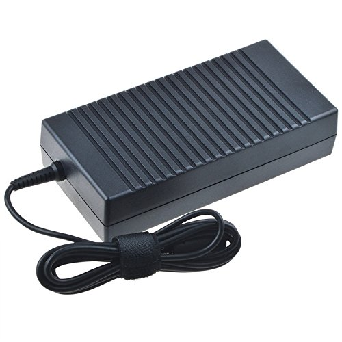 """Accessory USA AC DC Adapter for Gateway ZX Series ZX4250G 20"""" All-in-One Desktop PC Power Supply Cord"""