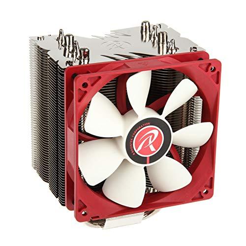 Raijintek Themis Evo CPU Air Cooler -  0P105245