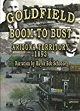 Goldfield Boom to Bust: Arizona Territory 1893