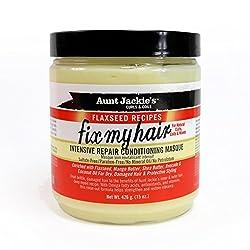Aunt Jackie's Flaxseed Recipes Fix