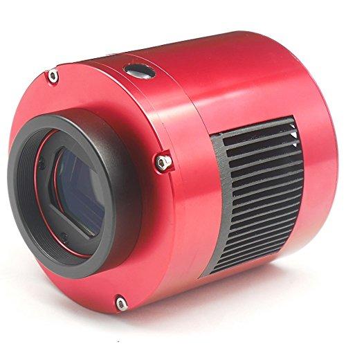 ZWO ASI294MC-PRO 11.3 MP CMOS カラー天文カメラ USB 3.0 # ASI294MC-P